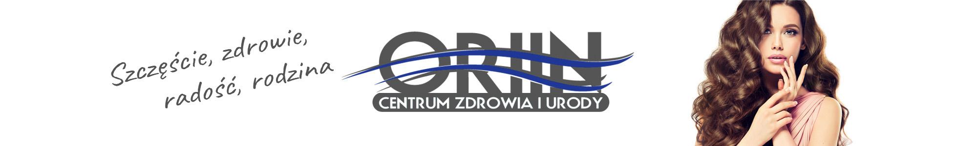 Centrum Zdrowia i Urody Oriin